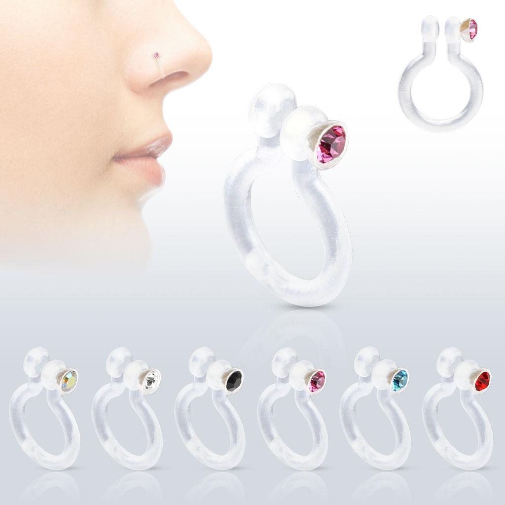 faux anneaux nez